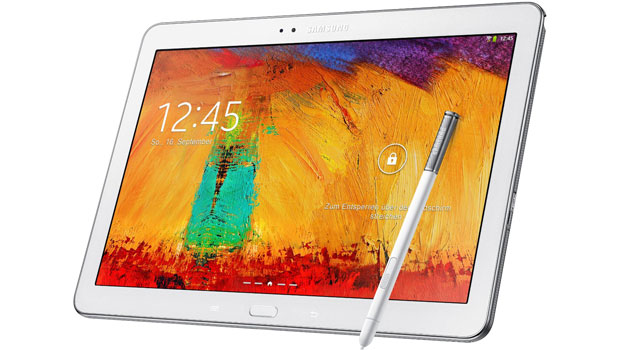 Samsung Galaxy Note 10.1 2014 Edition Recensione