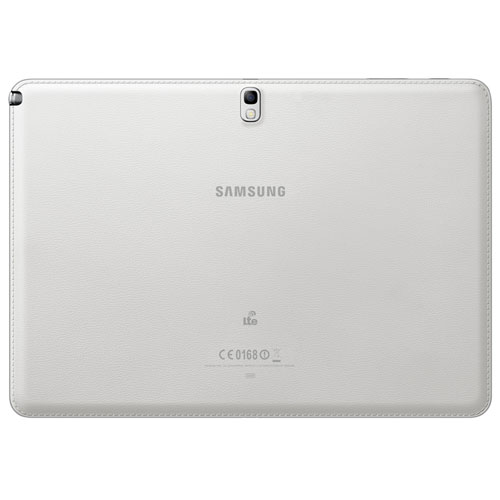Samsung Galaxy Note 10.1 2014 Edition retro