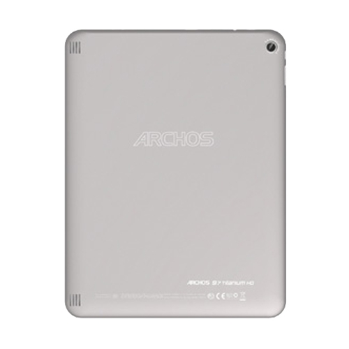 Archos Elements 97 Titanium HD retro