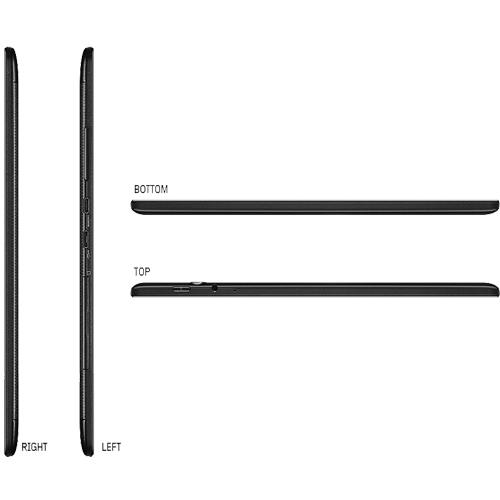 Lenovo IdeaTab S6000 lato