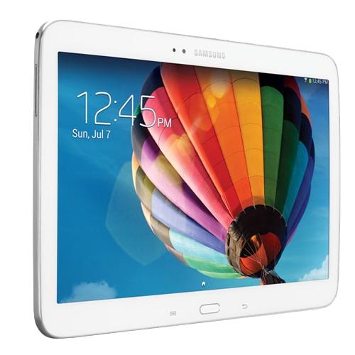 Samsung Galaxy Tab 3 fronte