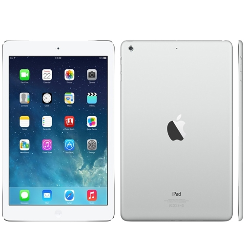 ipad air lati