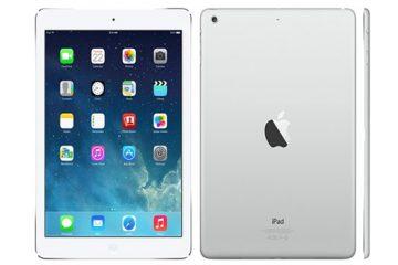 iPad Air Recensione