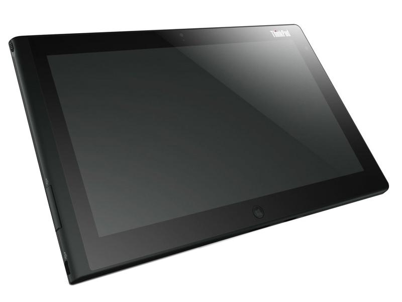 lenovo thinkpad tablet 2 fronte