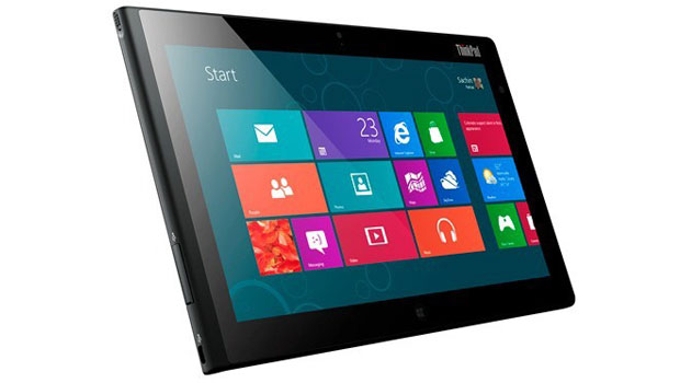 lenovo thinkpad tablet 2 recensione