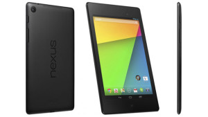 Google Nexus 7 Recensione