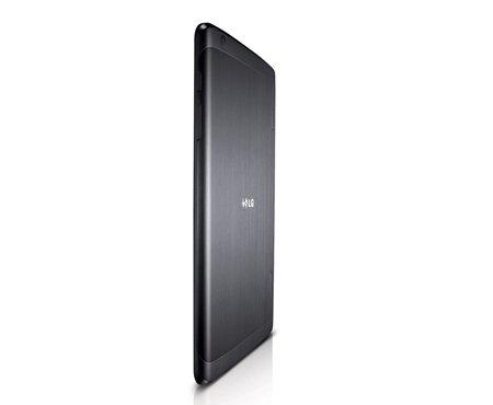 LG G Pad 8.3 retro