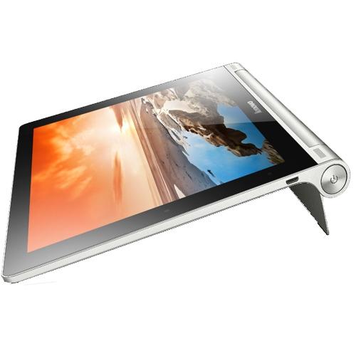 Lenovo Yoga Tablet 10 dettaglio