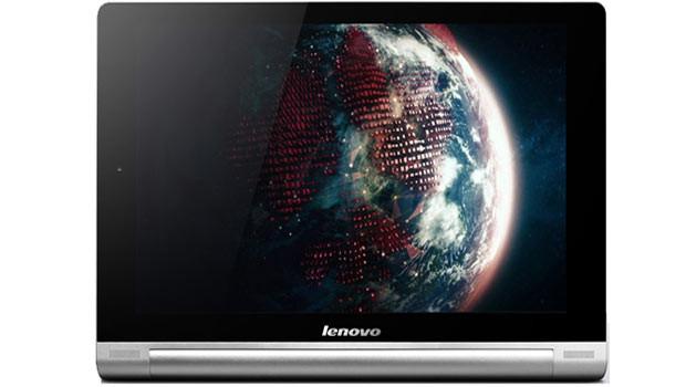 Lenovo Yoga Tablet 10 recensione