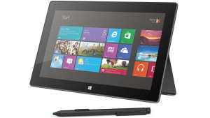 Tablet Microsoft Surface Pro 2 recensione
