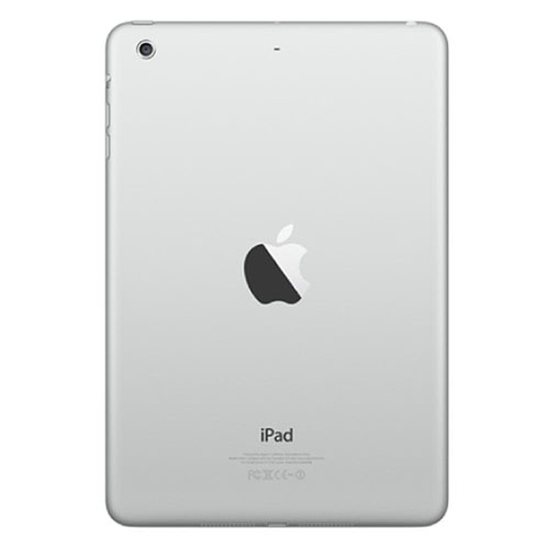 iPad Mini Retina retro