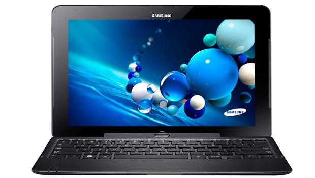 Samsung ATIV Tab 7 Recensione