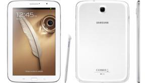 Samsung Galaxy Note 8 recensione