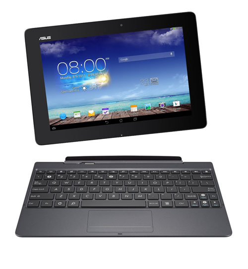 asus transformer pad tf701t fronte