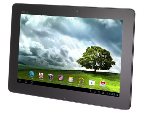 transformer pad infinity tf700t display