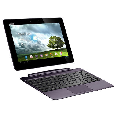 transformer pad infinity tf700t fronte