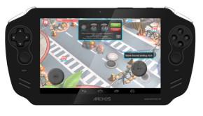 archos gamepad 2 recensione