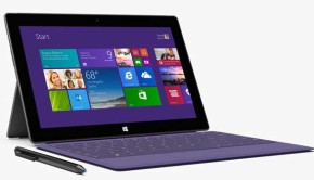 microsoft surface 2 recensione