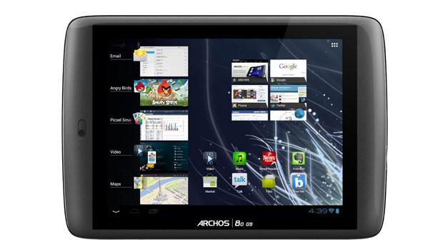 Archos 80 G9 recensione