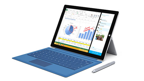 Microsoft-Surface-Pro-3-keyboard