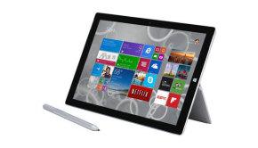 Microsoft Surface Pro 3 recensione