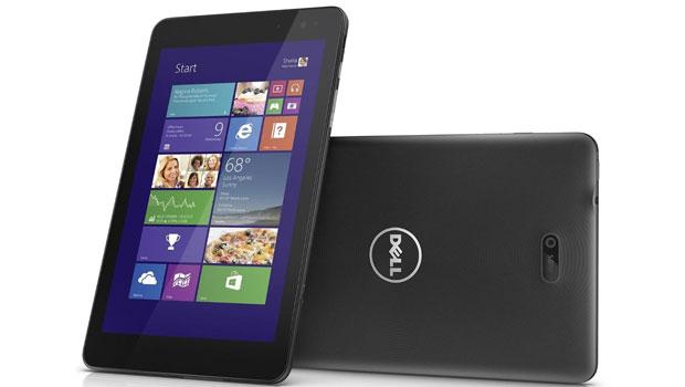 Dell Venue 8 Pro recensione