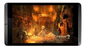 Nvidia Shield Tablet recensione