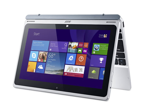 acer aspire switch 10 convertibile