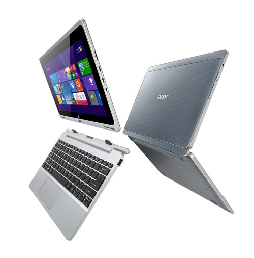 acer aspire switch 10 ibrido