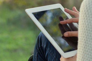 I Migliori Tablet 7 Pollici da Acquistare nel 2019