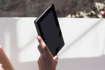 I Migliori Tablet 8 Pollici da Acquistare nel 2019