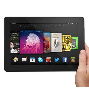 Tablet Fire HDX