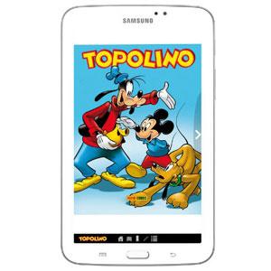 Samsung Galaxy Tab 3 7 Versione Disney