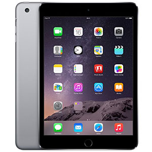 Apple iPad MINI 3 Retina