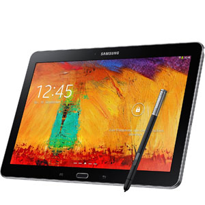 Galaxy Note 10.1 edition 2014
