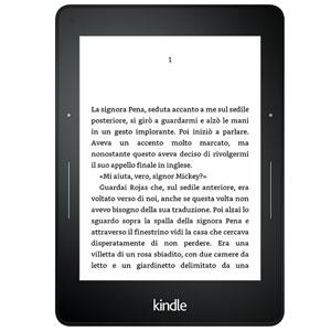 """Kindle Voyage 6"""""""