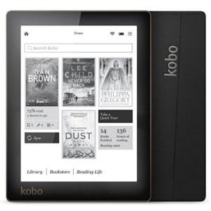 Kobo Aura eBook
