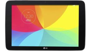 LG G Pad 10.1 recensione