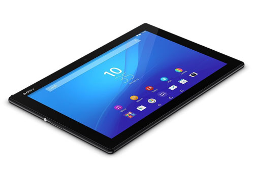 Sony-xperia-z4-tablet-display