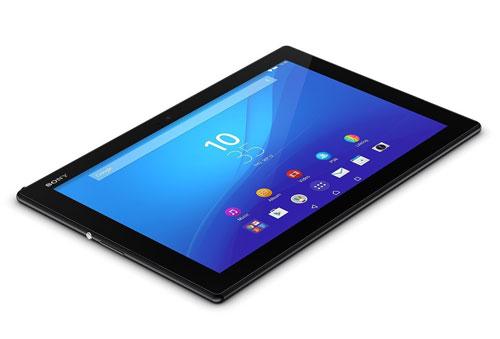 Sony-xperia-z4-tablet-display