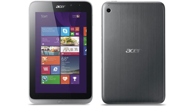 acer iconia w4 recensione