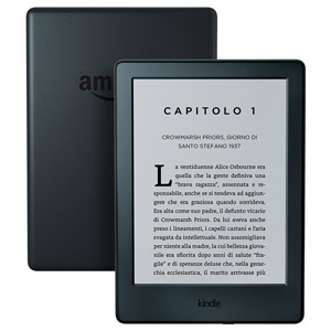 amazon kindle ebook reader