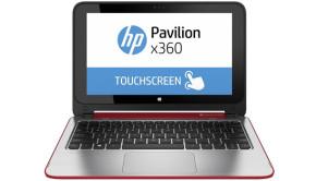 hp pavilion x360 recensione