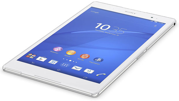 sony xperia z3 tablet compact recensione
