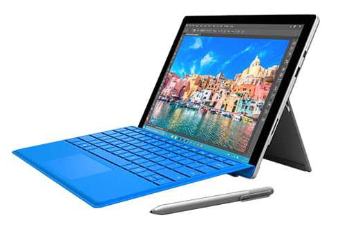 Surface-Pro-4-tastiera