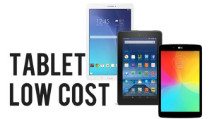 tablet low cost