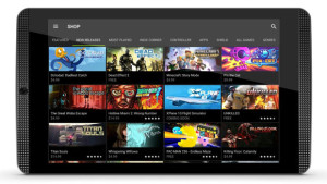 nvidia shield tablet k1 recensione