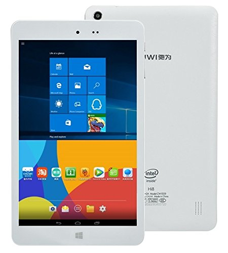 chuwi hi8 TABLET