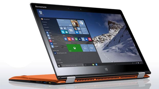 Lenovo Yoga 700 recensione