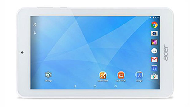 acer iconia one 7 recensione